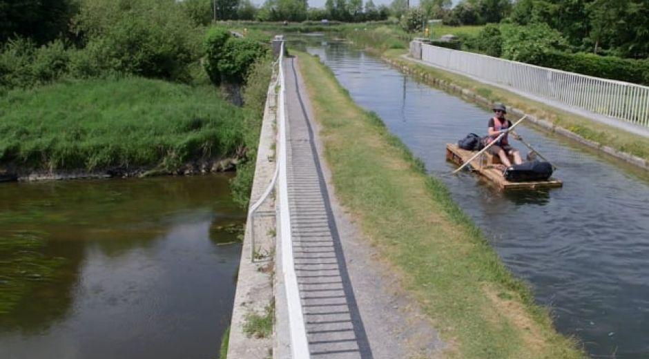 Take Me To The River - Fergal McCarthy
