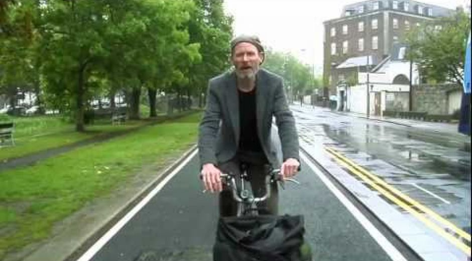 Dublin Cycling Campaign 'Join Us' Video!